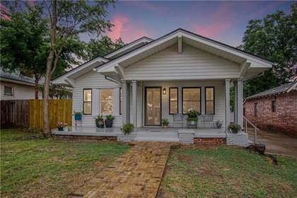 Residential Property for sale in 1616 W Park Place, Oklahoma City, OK, 73106