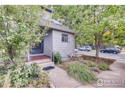 Residential Property for sale in 3099 Edison Ct, Boulder, CO, 80301