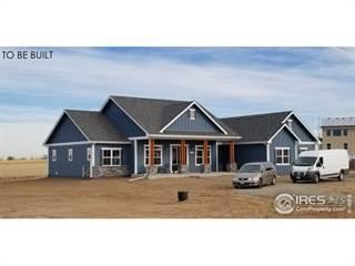 Single Family for sale in 11623 Harpenden Ct, Greater Platteville, CO, 80621