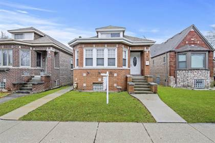 Residential for sale in 3851 West 62nd Place, Chicago, IL, 60629