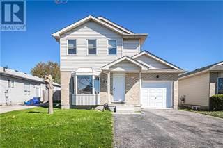 Single Family for sale in 968 Prosperity Court, London, Ontario, N5V5C7