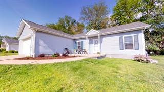 Single Family for sale in 1110 Woodbury Place, Bloomington, IL, 61701