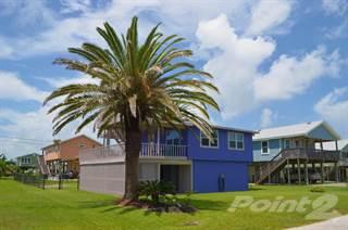 Residential Property for sale in 4210 Jackson, Galveston, TX, 77554