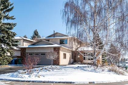 Single Family for sale in 4 Silvergrove Mews NW, Calgary, Alberta, T3B4T3