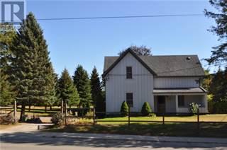 Single Family for sale in 302 Carlisle Road, Carlisle, Ontario
