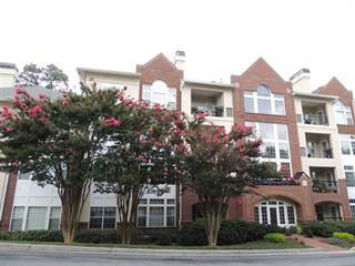 Condo for rent in 3636 Habersham Road NW 2307, Atlanta, GA, 30305