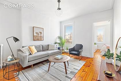 Residential Property for sale in 781 Union Street 4R, Brooklyn, NY, 11217