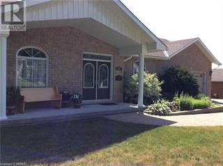 Single Family for sale in 157 WALLACE HEIGHTS DRIVE, North Bay, Ontario, P1C1E7