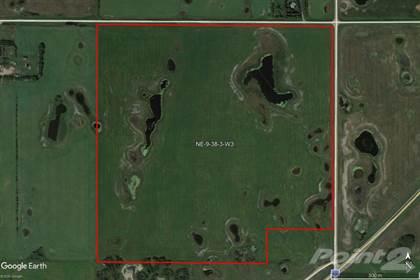 Farm And Agriculture for sale in RM 373 Aberdeen / Prairie Rose / 147 Ac. / Saskatoon Commute, Aberdeen, Saskatchewan, S0K 0A0