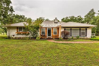 Residential Property for sale in 16406 Fishmarket Road, McLoud, OK, 74851