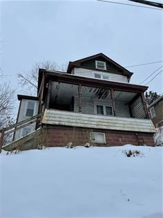 Residential Property for sale in 429 PARSON ST, Sheraden, PA, 15204
