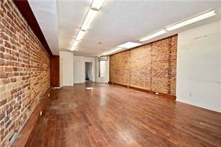 Comm/Ind for rent in 268 Adelaide St W 3, Toronto, Ontario