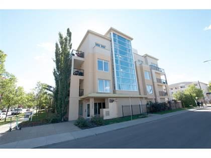 Single Family for sale in 11203 103A AV NW 408, Edmonton, Alberta, T5K1N1