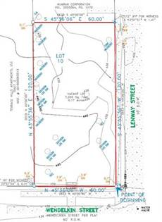 Lots And Land for sale in 3422 Wendelkin Street, Dallas, TX, 75215