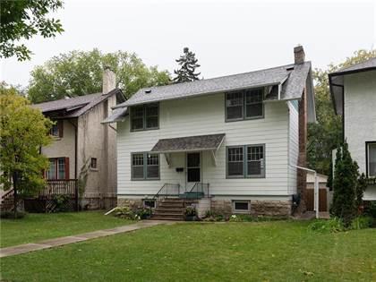 Single Family for sale in 208 Ash Street, Winnipeg, Manitoba, R3N0P7