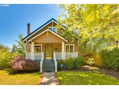 Residential Property for sale in 5620 NE 31ST AVE, Portland, OR, 97211