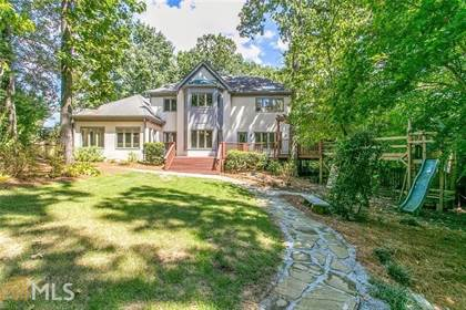 Residential Property for sale in 100 Spindale Ct, Sandy Springs, GA, 30350