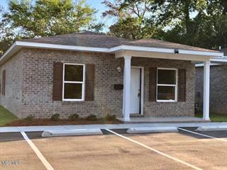 Single Family for rent in 2012 21st Ave D, Gulfport, MS, 39501