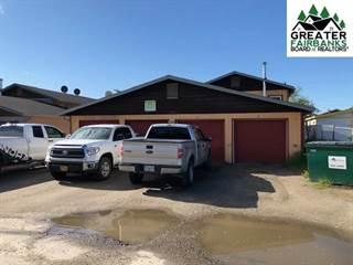 Multi-family Home for sale in 1109 26TH AVENUE, Fairbanks, AK, 99701