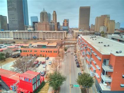 Residential for sale in 1 NE 2nd Street 317, Oklahoma City, OK, 73104