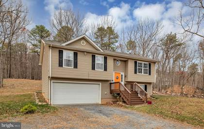 Residential Property for sale in 519 CARDINAL DRIVE, Winchester, VA, 22602