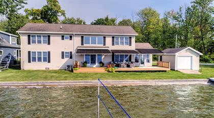 Residential Property for sale in 10769 Gun Lake Road, Middleville, MI, 49333