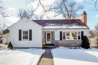 Single Family for sale in 1428 Kingston Avenue, Kalamazoo, MI, 49001