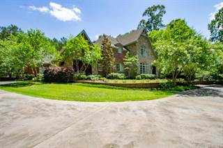Single Family for sale in 165 Dover Trace, Hattiesburg, MS, 39401