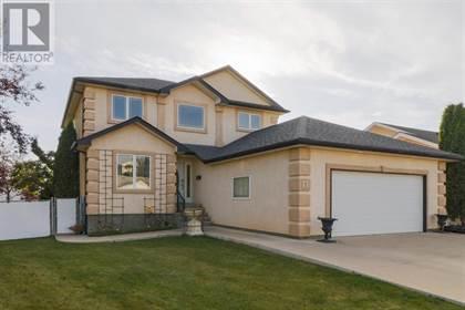 Single Family for sale in 5 Hunter Court NE, Medicine Hat, Alberta, T1C1W5