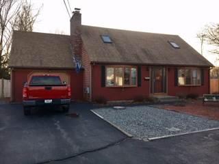 House for sale in 255 Hoxsie Avenue, Warwick, RI, 02889