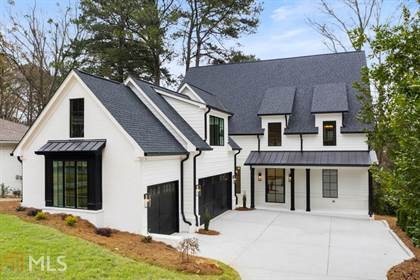 Residential Property for sale in 695 Darlington Cir, Atlanta, GA, 30305
