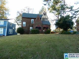 Single Family for sale in 1523 8TH AVE, Birmingham, AL, 35208