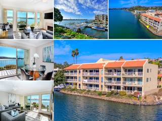 Single Family for sale in 4747 Marina Dr 3, Carlsbad, CA, 92008