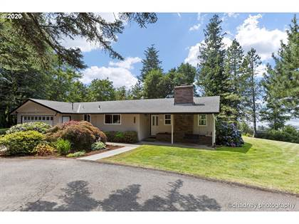 Residential Property for sale in 1603 NE Corbett Hill RD, Corbett, OR, 97019