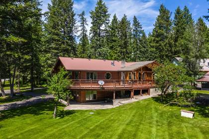 Residential Property for sale in 345 Woodland Road, Columbia Falls, MT, 59912