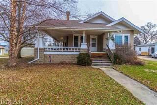 Single Family for sale in 708 South Locust Street, Delavan, IL, 61734