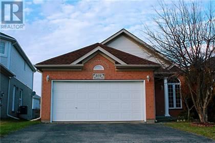 Single Family for sale in 404 Woodrow Drive, Waterloo, Ontario, N2T2T5