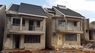 Residential Property for sale in Thindigua, Kiambu