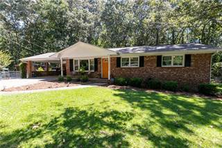 Single Family for sale in 11 Woodland Road, Auburn, GA, 30011