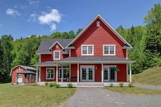 Single Family for sale in 583 Rue de la Pisciculture, Saint-Faustin--Lac-Carre, Quebec