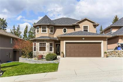 Single Family for sale in 570 Vintage Terrace Road,, Kelowna, British Columbia, V1W3B3