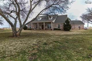 Single Family for sale in 8339 TICA ROAD, Wichita Falls, TX, 76305