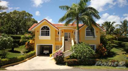 Residential Property for sale in 4 Bedroom Villa with Separate 1 Bedroom Apartment - Financing only 30% Down, Sosua, Puerto Plata