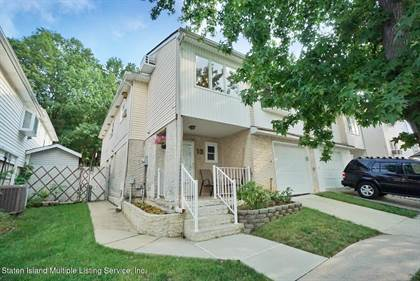 Residential Property for sale in 16 Maple Court, Staten Island, NY, 10312