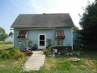 Single Family for sale in 212 E. Franklin St., Ashland, IL, 62612