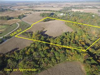 Farm And Agriculture for sale in 0 0 Mule Road, East Carondelet, IL, 62240