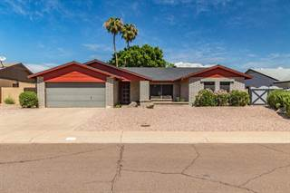 Single Family for sale in 910 W LODGE Drive, Tempe, AZ, 85283