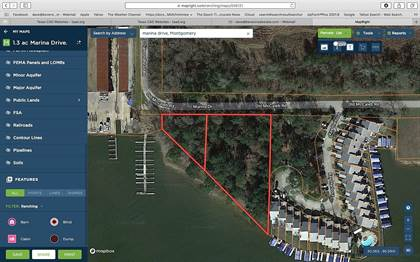Farm And Agriculture for sale in Marina Drive, Montgomery, TX, 77356