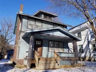 Single Family for sale in 1722 Park SE, Cedar Rapids, IA, 52403