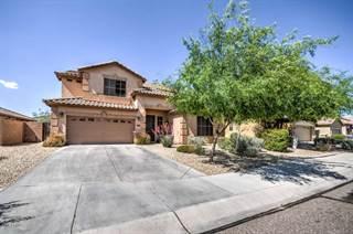 Single Family for sale in 15278 W JACKSON Street, Goodyear, AZ, 85338